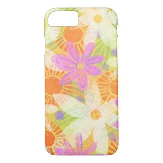 Fresh Fun Floral phone cover