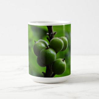 Fresh Green Nature Coffee Mug
