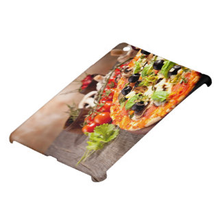 Fresh Italian pizza Case For The iPad Mini