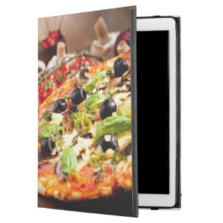 "Fresh Italian pizza iPad Pro 12.9"" Case"