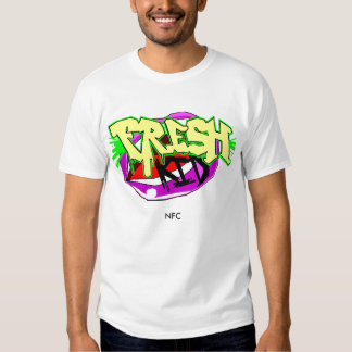 fresh kid, NFC Tee Shirt