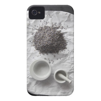 Fresh Lavender For Relaxation and Sleep iPhone 4 Cover