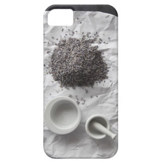 Fresh Lavender For Relaxation and Sleep iPhone 5 Case