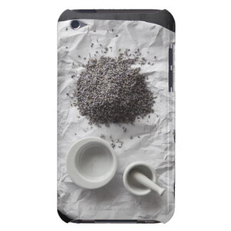 Fresh Lavender For Relaxation and Sleep iPod Touch Cases