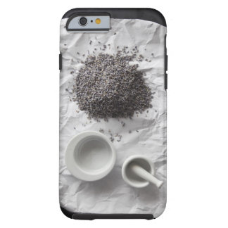 Fresh Lavender For Relaxation and Sleep Tough iPhone 6 Case