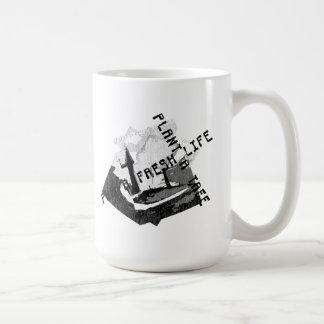 Fresh life Mug