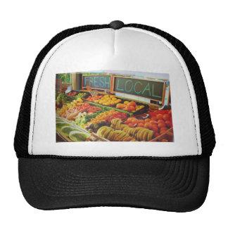Fresh & Local Mesh Hat