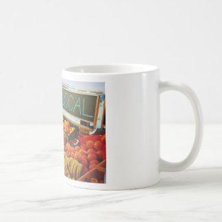 Fresh & Local Mugs