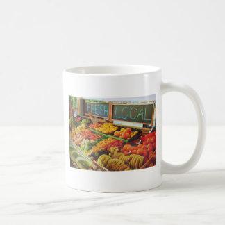 Fresh & Local Mug