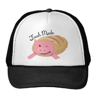 Fresh Made Mesh Hat