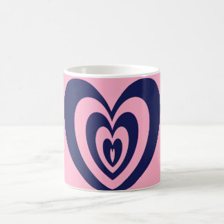 fresh morning cup basic white mug