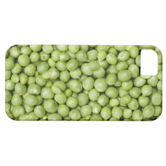 Fresh organic peas 2 case for the iPhone 5
