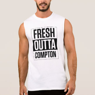 Fresh Outta Compton Sleeveless Shirt