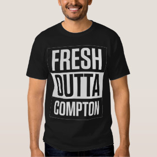 Fresh Outta Compton T-shirts
