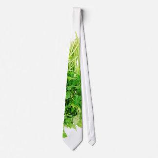 Fresh Parsley Tie