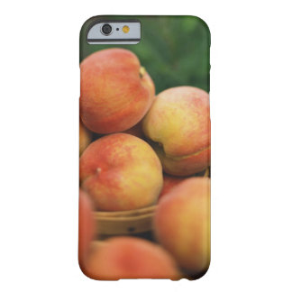Fresh peaches barely there iPhone 6 case