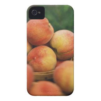 Fresh peaches iPhone 4 cover