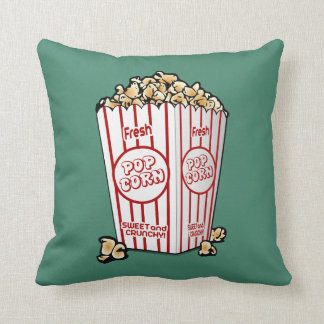 Fresh Popcorn Cushion