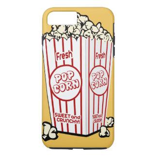 Fresh Popcorn iPhone 7 Plus Case