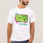 Fresh Prince of Brooklyn T-shirt