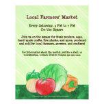 Fresh Produce Flyer