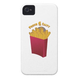 Fresh & Salty iPhone 4 Case-Mate Case