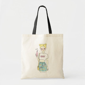 fresh-soopry tote bag