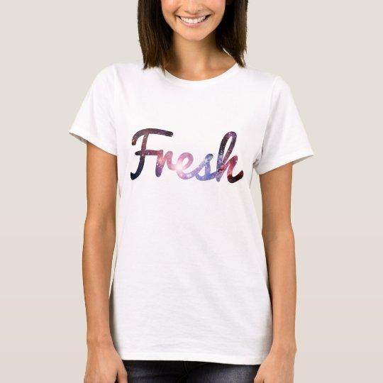 Fresh space T-Shirt
