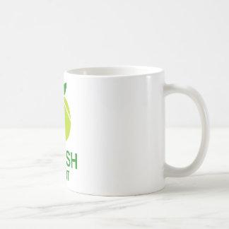 fresh-sport basic white mug