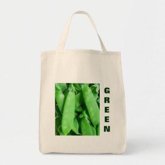 Fresh Spring Peas