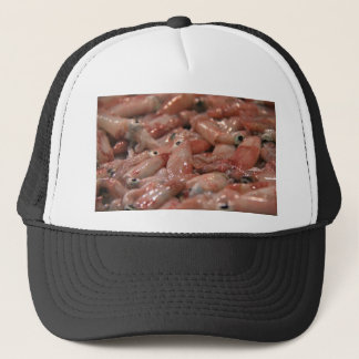 Fresh Squid Hat/Cap Trucker Hat