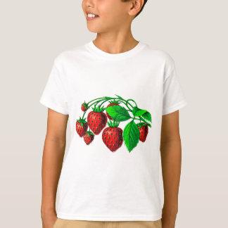 Fresh Strawberries T-Shirt