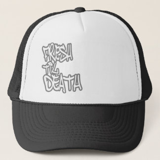 Fresh til Death HIP HOP Hat