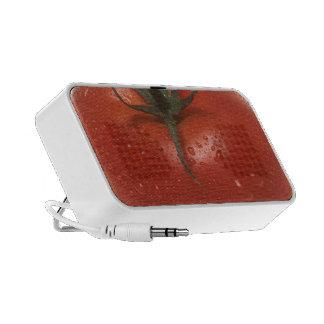 Fresh Tomato Mini Speakers