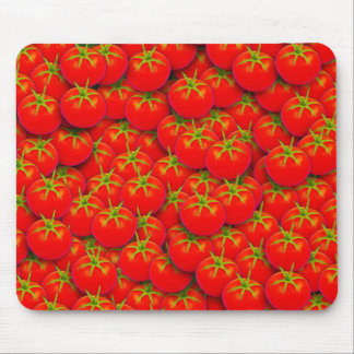 FRESH TOMATOES MOUSE MAT