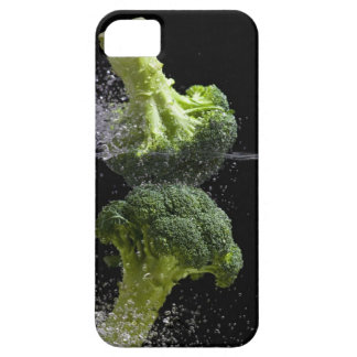 fresh vegetables & food hygiene barely there iPhone 5 case