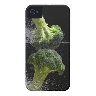 fresh vegetables & food hygiene iPhone 4 cases
