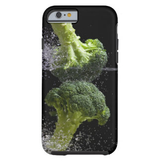 fresh vegetables & food hygiene tough iPhone 6 case