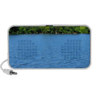 Fresh Water Pond Block Island Speaker