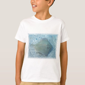 Fresh Water Stingray Kid's T-Shirt
