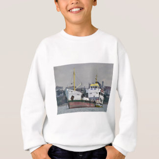 Fresh Water Tanker Sweatshirt