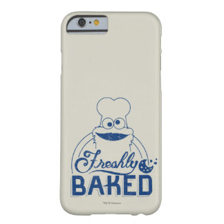 Freshly Baked Barely There iPhone 6 Case
