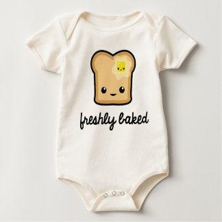 Freshly Baked Funny Baby Clothing Baby Bodysuit
