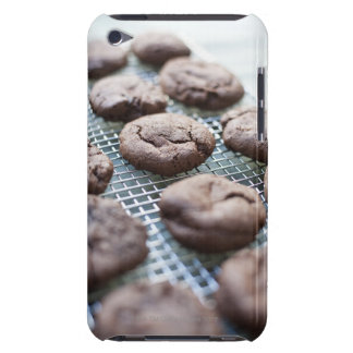 Freshly Baked Gluten-free Chocolate Cookies Barely There iPod Covers