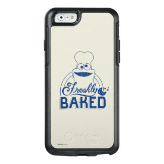 Freshly Baked OtterBox iPhone 6/6s Case