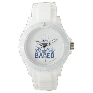 Freshly Baked Watch