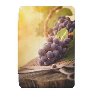 Freshly Harvested Grapes iPad Mini Cover