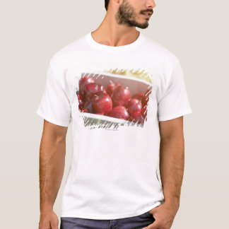 Freshly picked apples in tray. T-Shirt