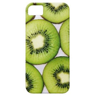 freshly sliced mouthwatering kiwis iPhone 5 cases