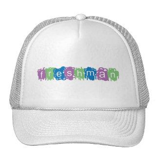 Freshman Trucker Hats